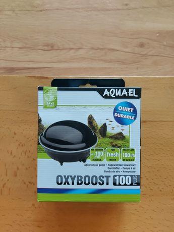 Napowietrzacz akwariowy Aquael Oxyboost 100 Plus