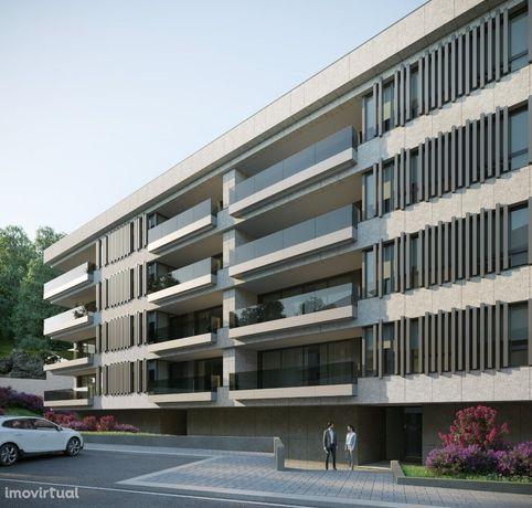 T3 Cidade - Apartamentos de Excelência