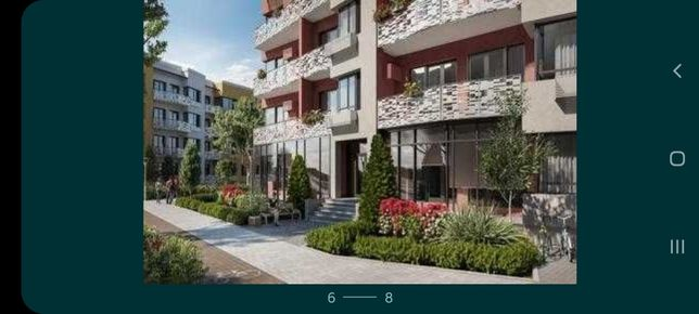Продам свою 1к квартиру 45 м2  ул.Богатырская 32 Итальянский квартал
