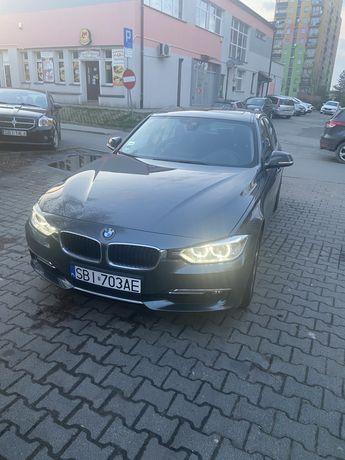BMW Zamiana