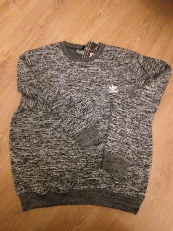Nowe  bluzy   Adidas    xl   i  xxl