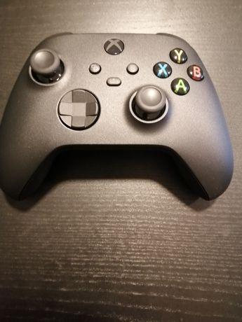 Comando Xbox one series X