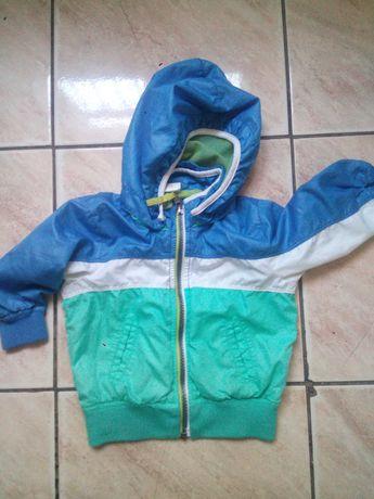 Ветровка курточка 6-9 мес H&M