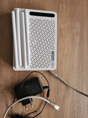 Router TOTO LINK A3002ru v1