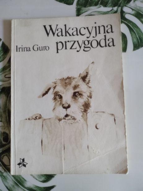 Irina Giro wakacyjna przygoda