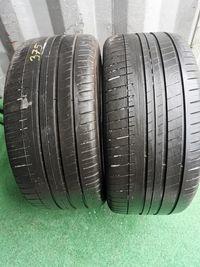 Opony Michelin Pilot Sport 275/40/19