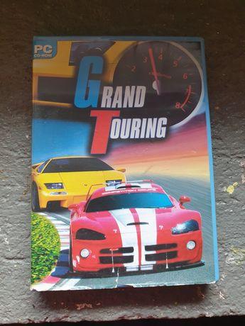 Gra na PC Grand Touring