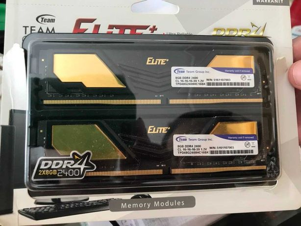 16GB-DDR4-2400 TeamGroup