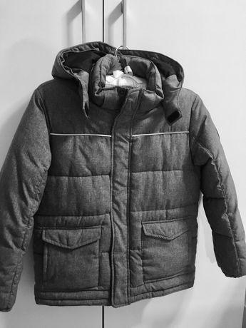 Куртка демисезонная HM