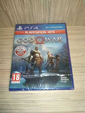 [Tomsi.pl] nowa God Of War PL PS4 PS5 PlayStation 4 5