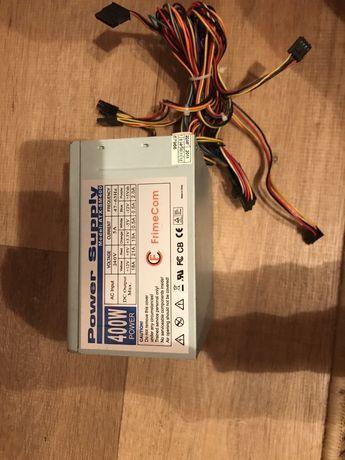 Блок питания Power Supply 400W(240V)
