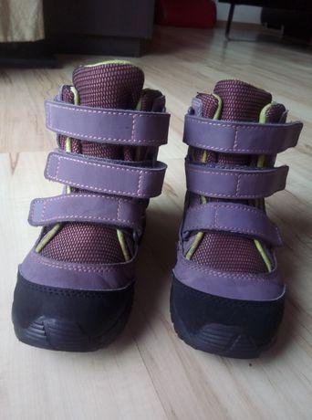Adidas, Terrex, Dziecko, 17cm, Ciepłe, Wygodne