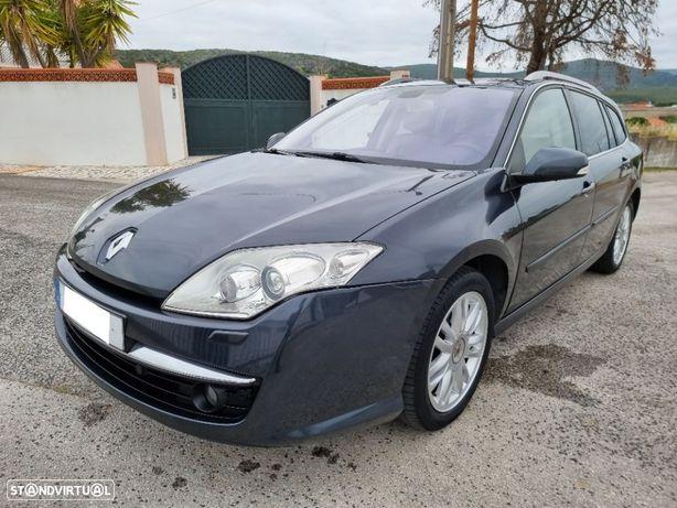 Renault Laguna Break 2.0 dCi Initiale Aut