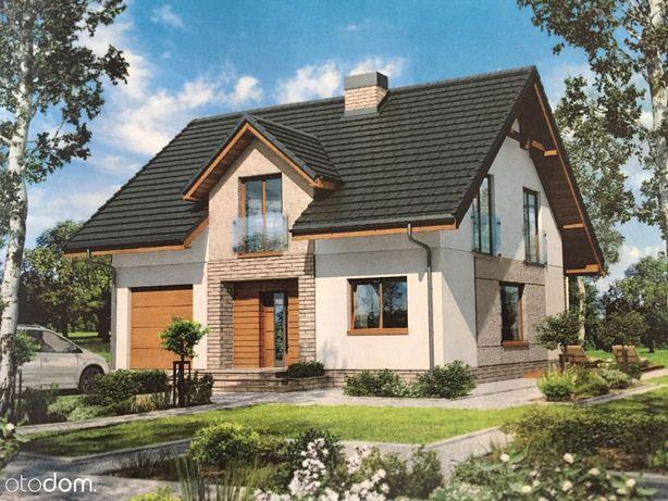 Nowy Dom 140 m2 działka 781 m2 w cenie mieszkania