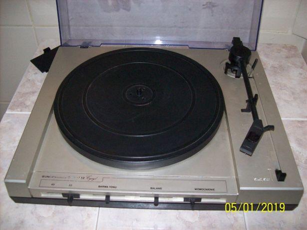 Gramofon stereofoniczny UNITRA FONICA GWS-122 (''CYRYL'')
