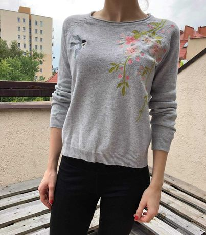 Sweter Marks & Spencer