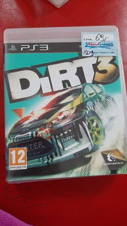 Sprzedam grę PS3