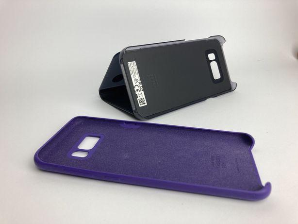 Etui Samsung Galaxi s8 Plus