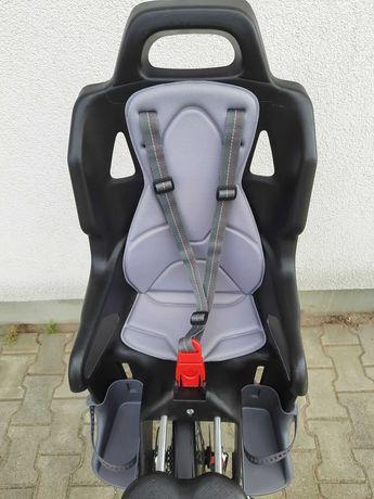 Fotelik rowerowy ok baby ergon