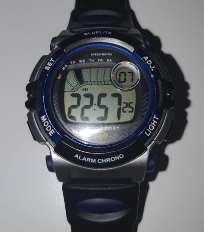 Часы электронные Bluelite