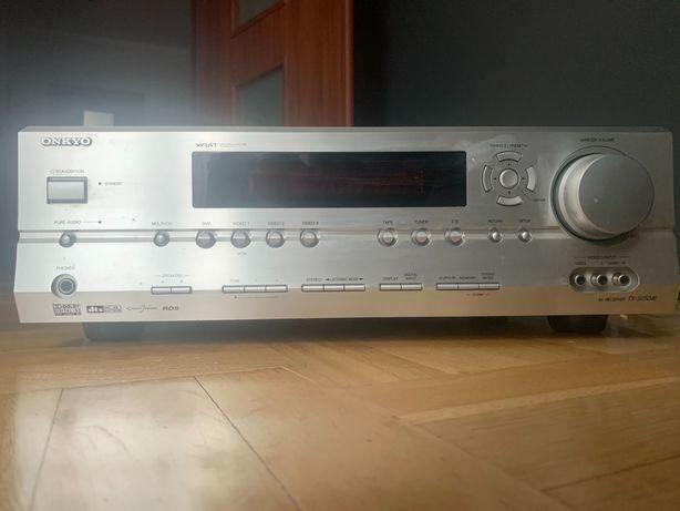 Amplituner Onkyo TX-SR504 E