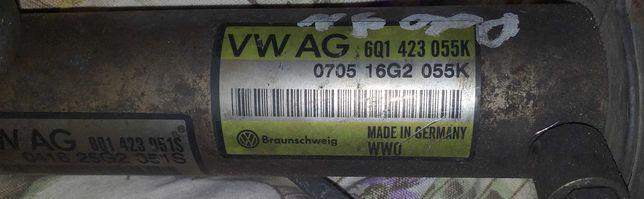 Рулевая рейка VAG