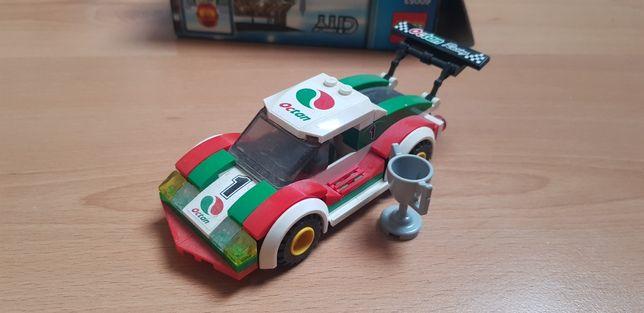 Lego City  60053