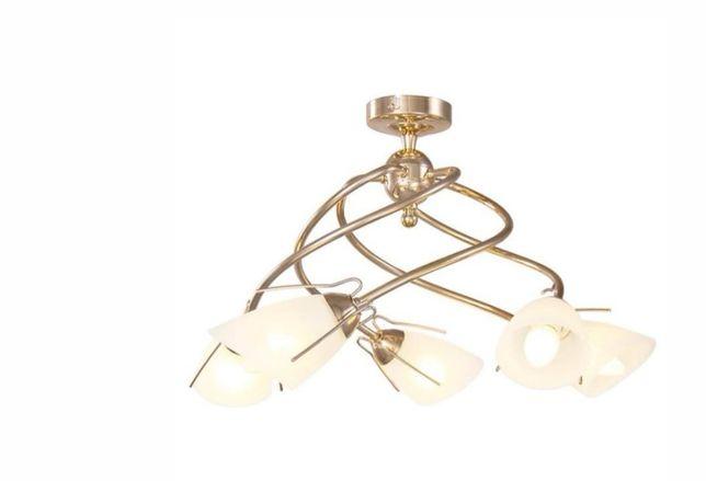 Plafon Rondo żyrandol lampa