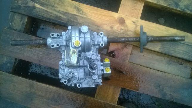 hydro traktorek tuff torq kosiarka KTM10 187KOO-24271 skrzynia biegów