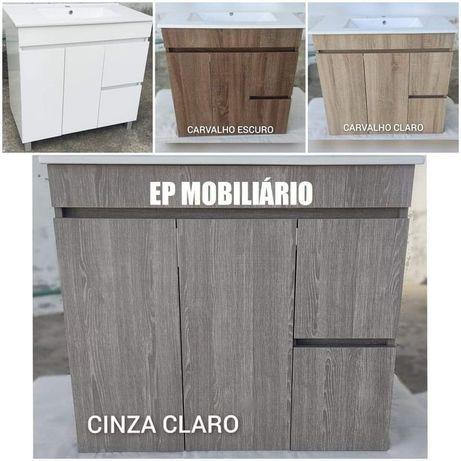Novos!Conjuntos completos!Ou móvel+lavatório! WC/Casa de Banho