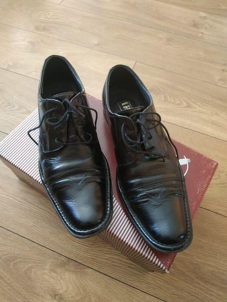 Pantofle męskie Imez 42/43 (28 cm)