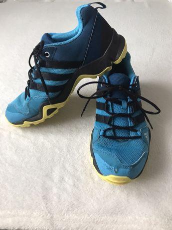 Sprzedam buty trekkingowe adidas
