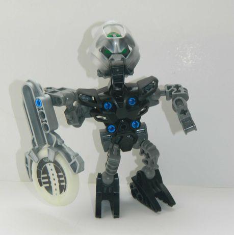 Робот LEGO Tehutti Bionicle 8609 лего бионикл