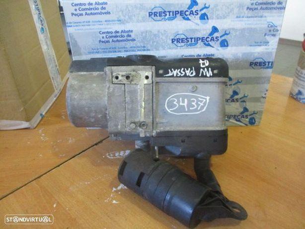 Bomba ar agua e compressores 3C0815065B VW / PASSAT / 2007 / AQUECIMENTO /