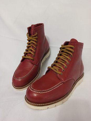 Новые ботинки DOCKSTEPS
