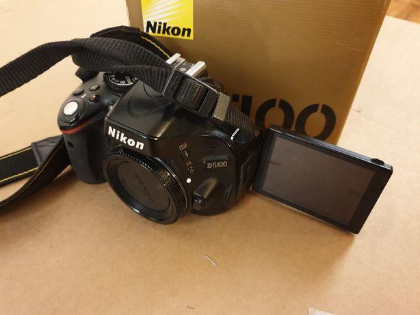 Apaeat Nikon d5100