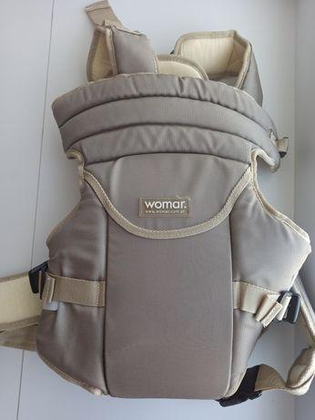 Womar кенгуру, рюкзак переноска, хипсит