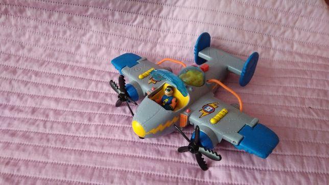 Samolot dla malucha
