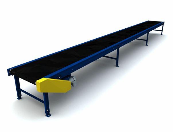 Ленточный конвейер транспортер ( Стрічковий конвеєр транспортер)