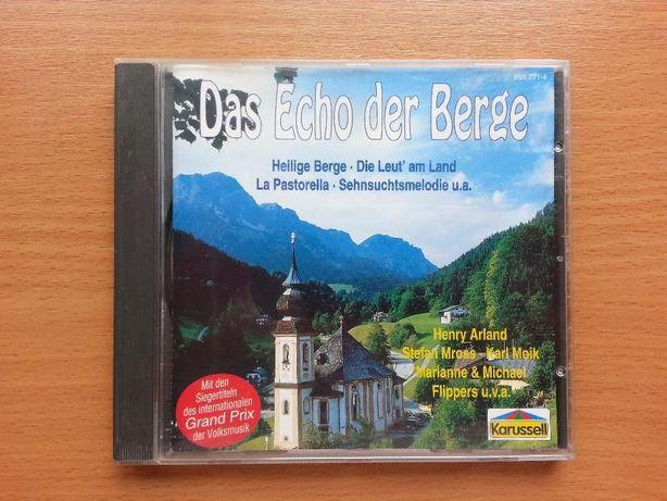 Das Echo der Berge CD
