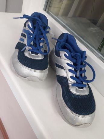 Детские кроссовки для мальчика 34р