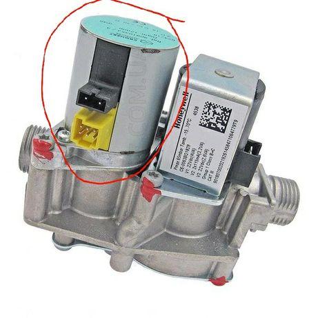 Катушка газового клапана vaillant