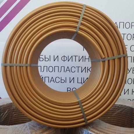 Труба для теплого пола Ferroli Italy Фероли Италия Pex-A\EVOH 16*2mm