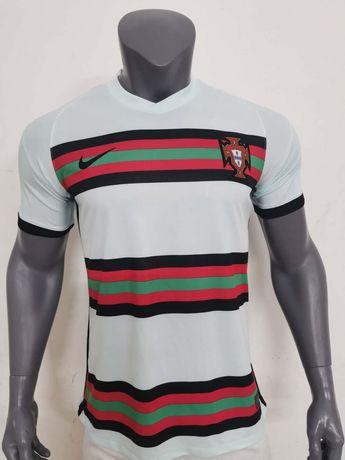 Camisola Portugal oficial EURO 2020 tamanho XXL