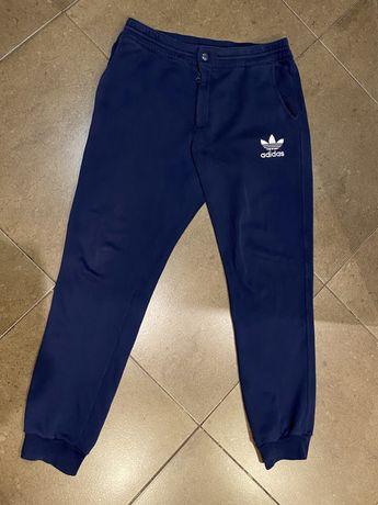 Продам оригинальные спортивные штаны ADIDAS