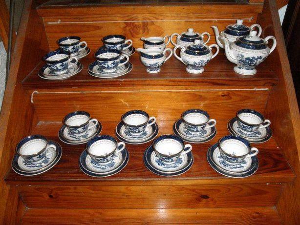 Serviço de Chá Nikko Japan