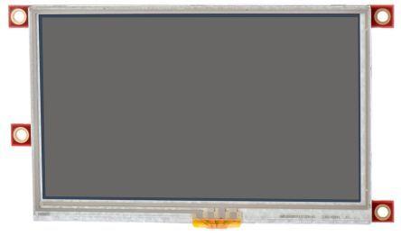 Raspberry Pi 4.3in. LCD Starter Kit