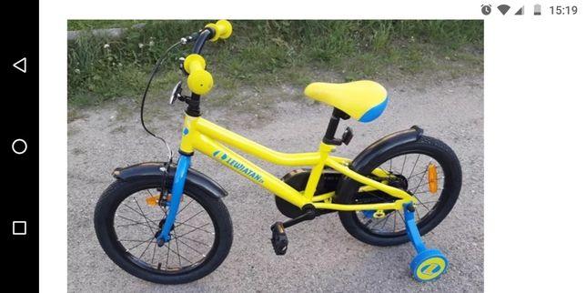Roweryk dla dziecka nówka