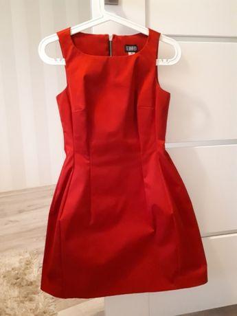 Sukienka wizytowa rozmiar 36