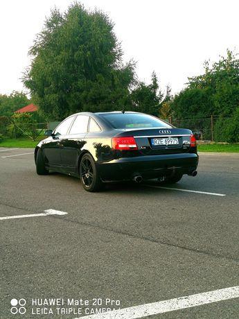 Audi 3.0 quattro 290hp keyles go